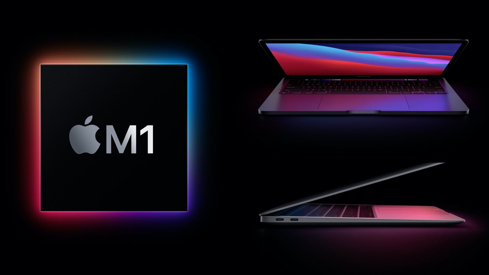 The Latest MacBook with M1 Chip Is Extremely Advanced: Why You Should Rent It Now